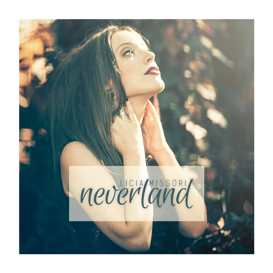 Neverland - cover